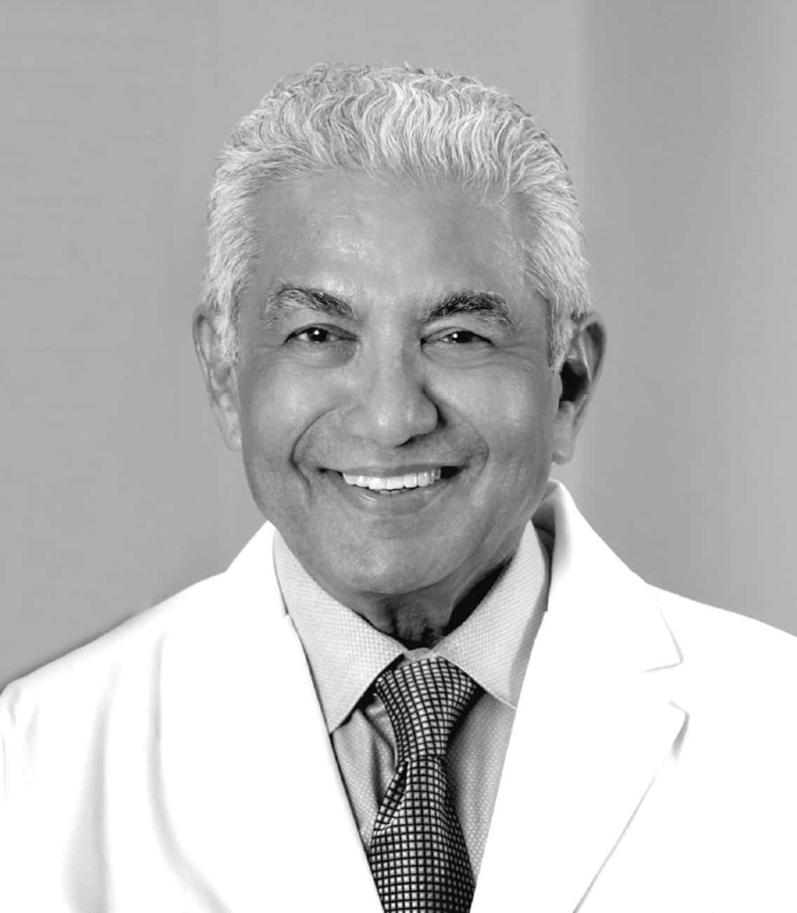 Dr. Mune Gowda MD, FACS