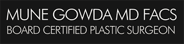 Gowda Plastic Surgery Novi/ Troy, Michigan logo