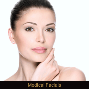 Medical Facials Novi & Troy, Michigan