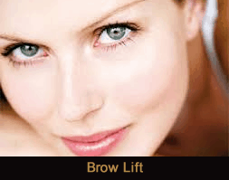 Brow Lift in Novi & Troy, MI