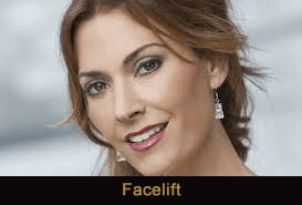 Facelift Novi & Troy Michigan