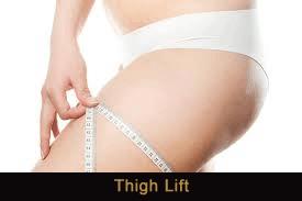 Thigh Lift Troy & Novi Michigan